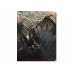 Portfolio Dragon Shield 360 Cases - Fuligo
