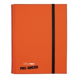 Portfolio 9 cases PRO-Binder Ultra Pro - Orange