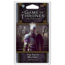 Game of Thrones 4.5 - The Faith Militant
