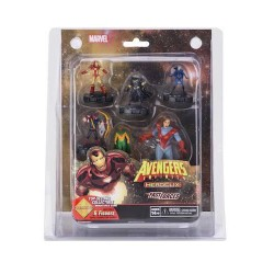 Fast Forces Avengers Infinity Colossal HeroClix
