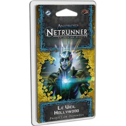 Android : Netrunner - 4.3 - Le Vieil Hollywood