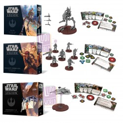 Pack Alliances - Star Wars™: Legion