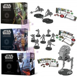 Pack Empire - Star Wars™: Legion