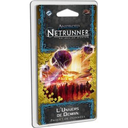 Android : Netrunner - 4.6 -L'univers de demain