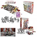 Pack Aristeia Ludiworld - Boite de Base + Soldiers of Fortune