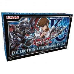 Collection Légendaire Kaiba - YuGIOh ! TCG