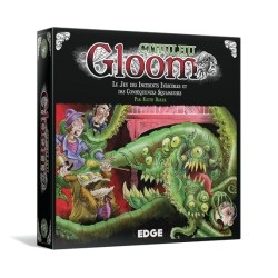 Gloom Cthulhu Gloom