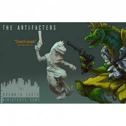 Slethssk (Inclue dans le starter) - Artifacters - THE DROWNED EARTH