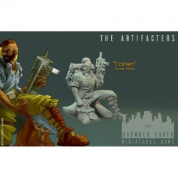 Corian (Inclue dans le starter) - Artifacters - THE DROWNED EARTH