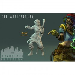 Ana (Inclue dans le starter) - Artifacters - THE DROWNED EARTH