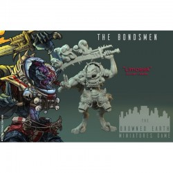 Limossk (Inclue dans le starter) - THE BONDSMEN - THE DROWNED EARTH