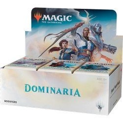 Booster VF Dominaria - Magic The Gathering