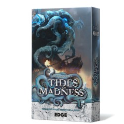 Tides of Madness - EDGE
