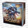 Magic: The Gathering: Heroes of Dominaria Board Game Premium Edition
