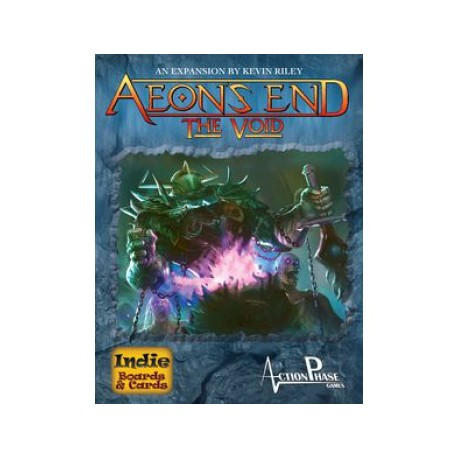Aeon's End: The Void - Anglais