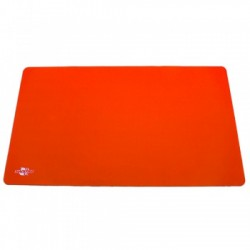 Tapis de jeu BlackFire - Orange