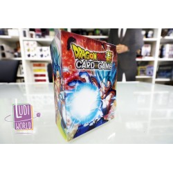 Deck Box Souple Dragon Ball Super Galactic Battle