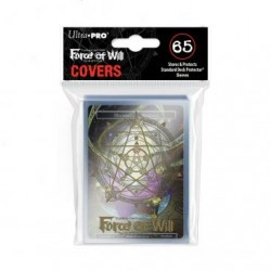 65 SUR Protèges Cartes Force of Will - Ultra Pro