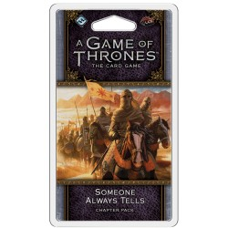 Game of Thrones 4.6 - Someone Always Tells