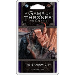 Game of Thrones 5.1 - The Shadow City