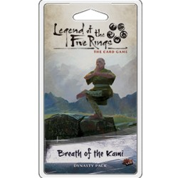 Breath of the Kami - Imperial Cycle 2.1 - Legend of the 5 Rings LCG