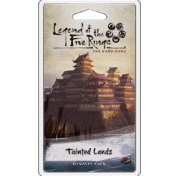 Tainted Lands - Imperial Cycle 2.2 - Legend of the 5 Rings LCG