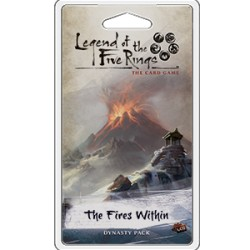 The Fires Within - Imperial Cycle 2.3 - Legend of the 5 Rings LCG