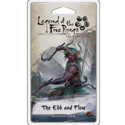 The Ebb and Flow - Imperial Cycle 2.4 - Legend of the 5 Rings LCG