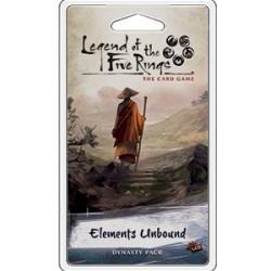 Elements Unbound - Imperial Cycle 2.6 - Legend of the 5 Rings LCG