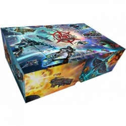 Boite de Rangement Star Realms - ultimate storage box