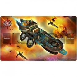 Tapis de Jeu Star Realms Light Cruiser