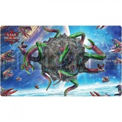 Tapis de Jeu Star Realms Ion Station