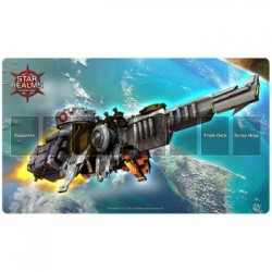 Tapis de Jeu Star Realms Destroyer Mech