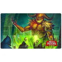 Tapis de Jeu Hero Realms Tyrannor