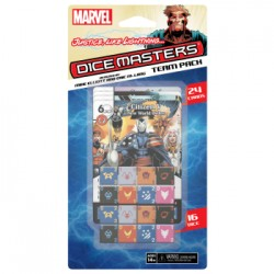 Marvel Dice Masters - Justice Like Lightening Team Pack