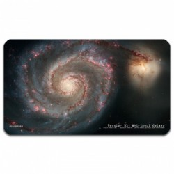 Tapis Blackfire Whirlpool Galaxy