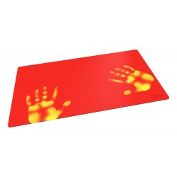 Play-Mat ChromiaSkin™ Edition Inferno 61 x 35 cm Ultimate Guard