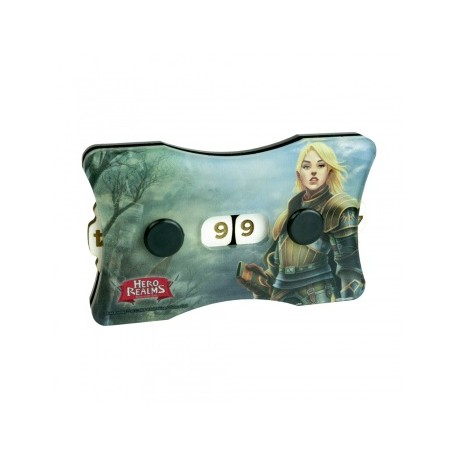 Compteur Hero Realms Fighter