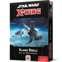 Alliance Rebelle - Kit de Conversion Star Wars : X-Wing 2.0