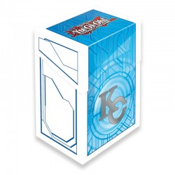 Deck Box Kaiba Corporation - YU-GI-OH! TCG