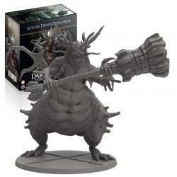 Dark Souls - Asylum Demon Expansion (FR EN DE IT ES)