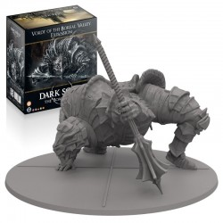 Dark Souls - Vordt of the Boreal Valley Expansion (FR EN DE IT ES)