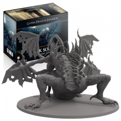 Dark Souls - Gaping Dragon Expansion (FR EN DE IT ES)
