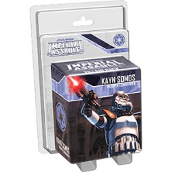 Star Wars Imperial Assault Kayn Somos Expansion