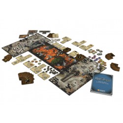 Harry Potter Miniature Adventure Game Core Box