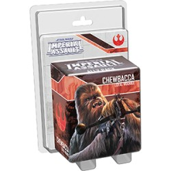 Star Wars Imperial Assault Chewbacca Ally Pack_9781633440258