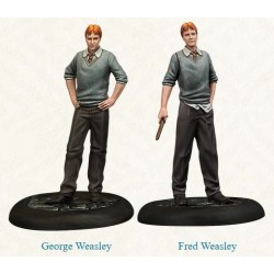 VO - Harry Potter - FRED & GEORGE WEASLEY