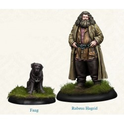VO - Harry Potter - Rubeus Hagrid