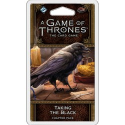 Game of Thrones 1.1 - Taking the Black