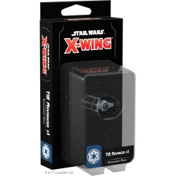 TIE Advanced x1 Expansion Pack- X-Wing V2